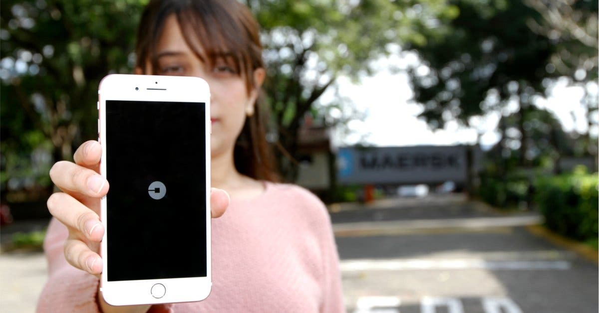 Uber lanza campaña para educar a usuarios sobre la seguridad de la plataforma
