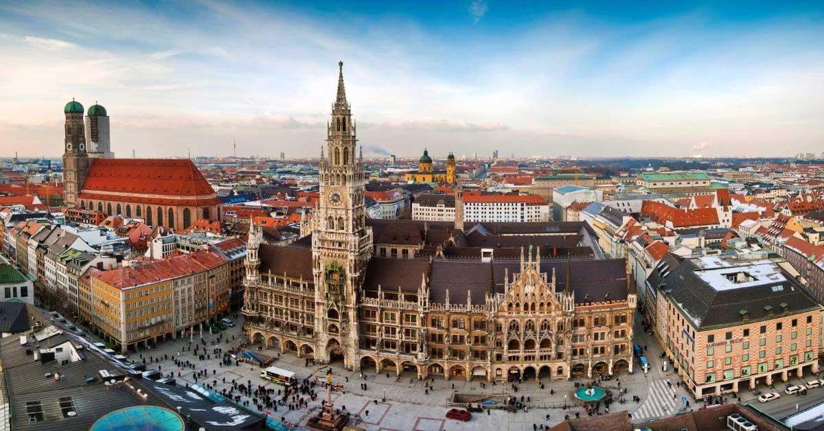 Avianca inaugurará ruta a Múnich, Alemania, y prevé otras tres aperturas