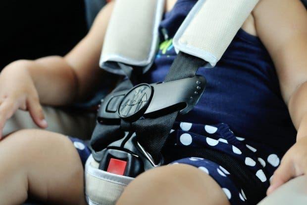 Costa Rica se une a campaña mundial sobre el uso correcto de sillas infantiles en vehículos