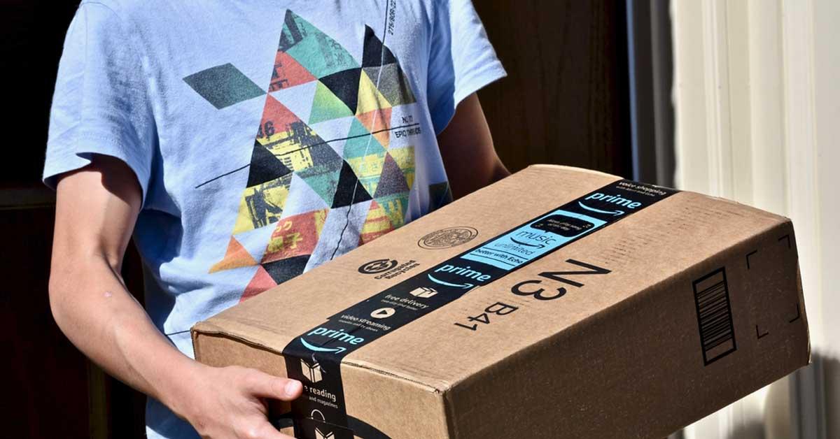 Ticos podrán recibir sus paquetes de Amazon directamente en Costa Rica