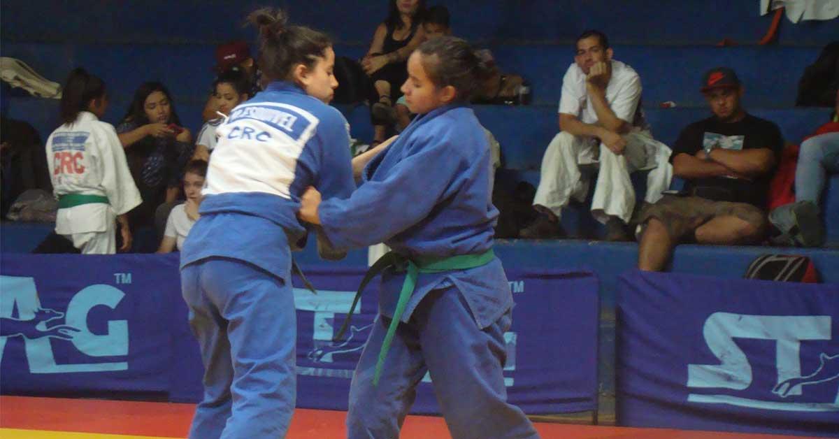 Costa Rica vivirá el sueño de albergar Panamericano de Judo