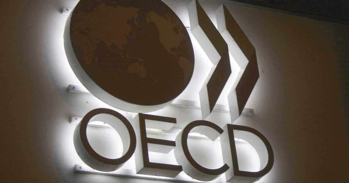 Deterioro fiscal alejaría a Costa Rica de la OCDE