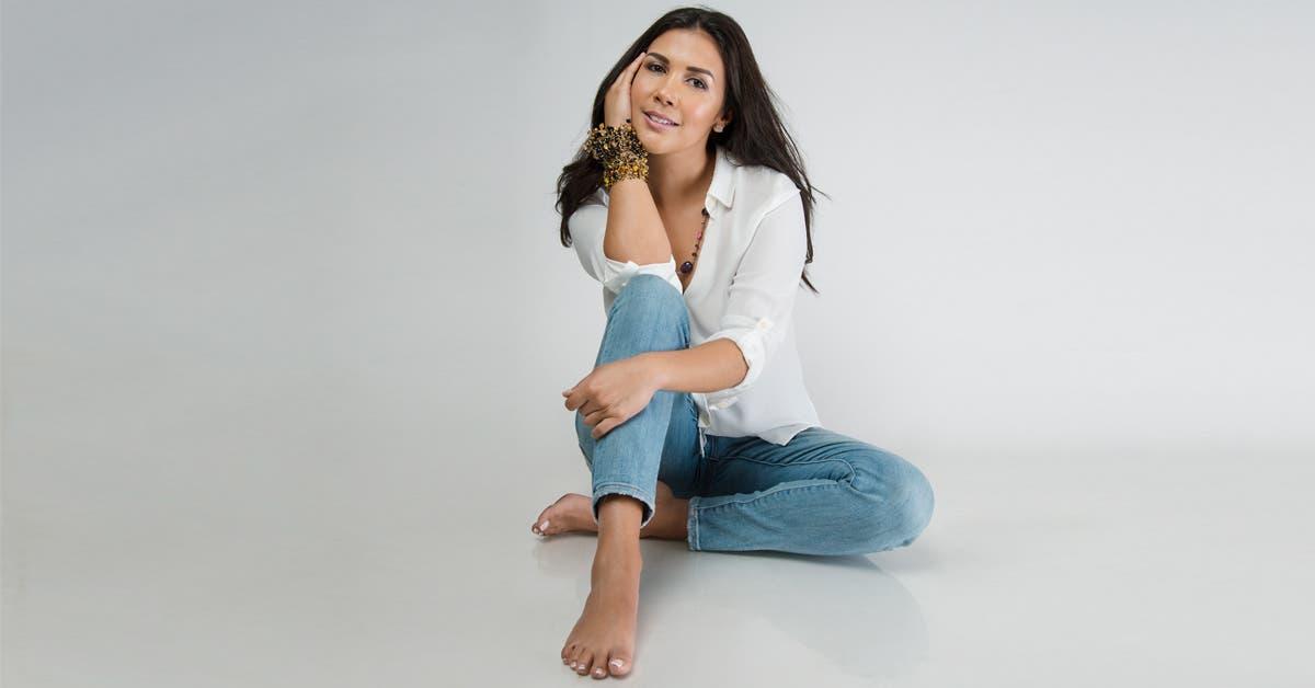 María José Castillo regresa de lleno a la música