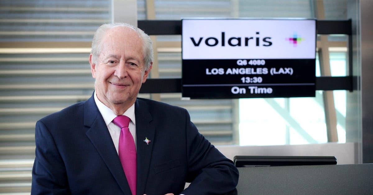 Volaris inició viajes a Nueva York y prepara llegada a Washington