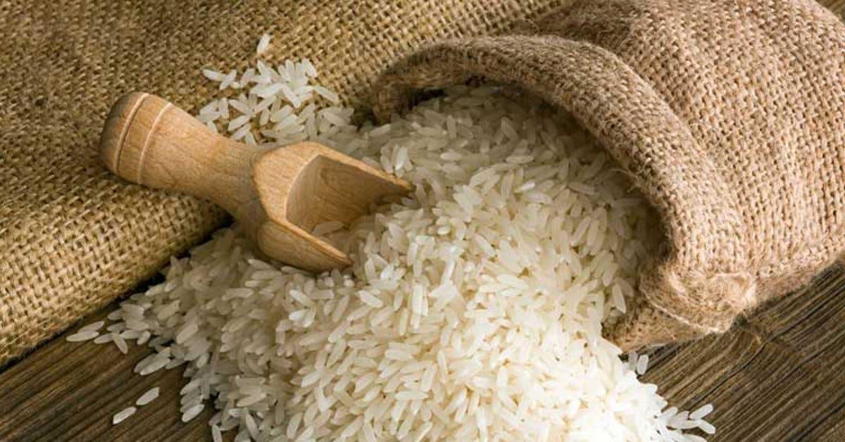 Arrocera Nacional lanza producto orgánico único en el país