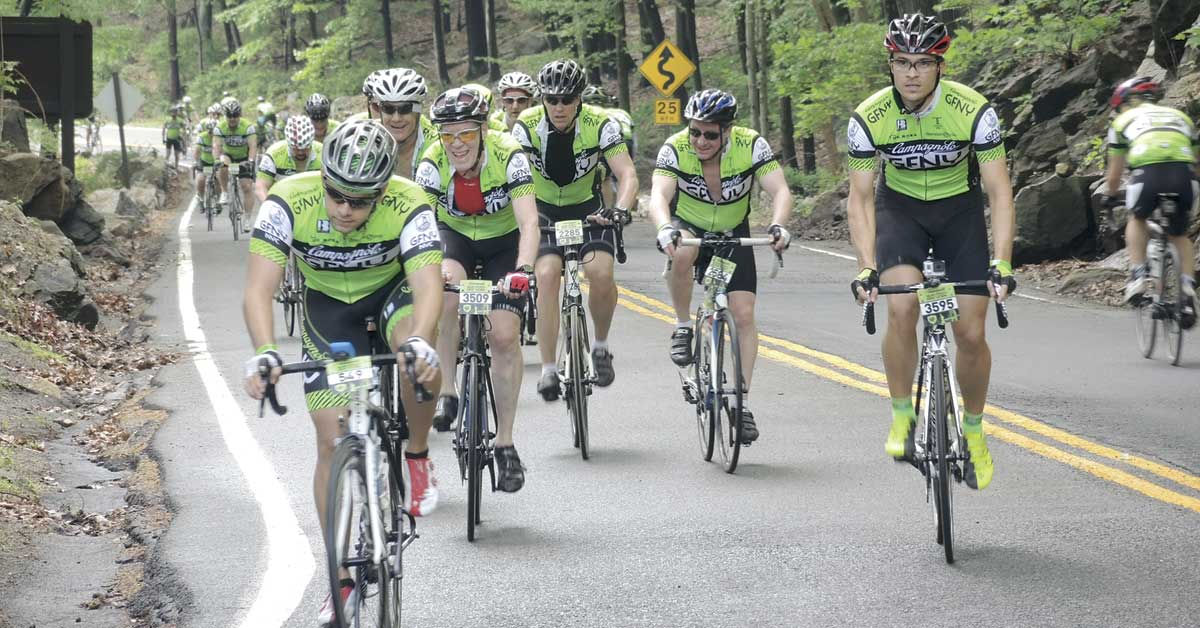 Costa Rica recibirá la maratón ciclística más grande del mundo