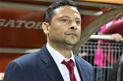 Jeaustin Campos será asistente en segunda división