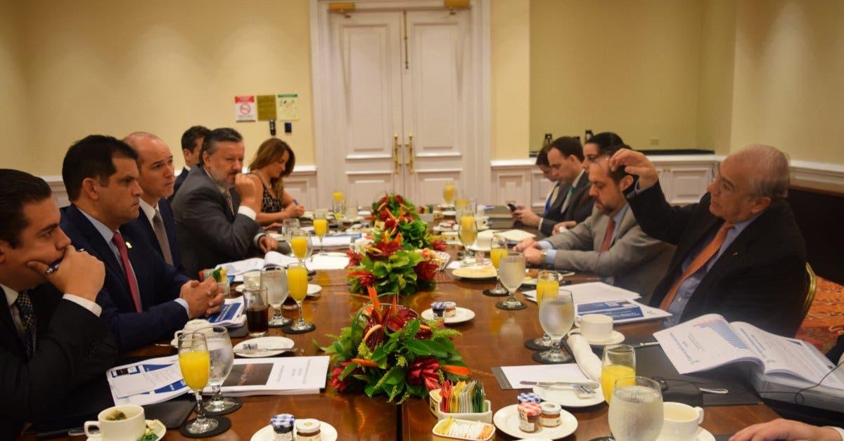 Empresarios ven con buenos ojos gestión de Costa Rica ante OCDE