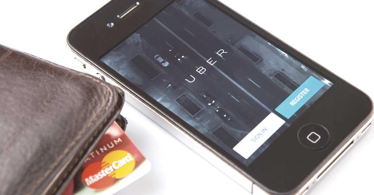 """Choferes: """"Llegó el momento de hablar de legalizar Uber, Nova y otras plataformas"""""""