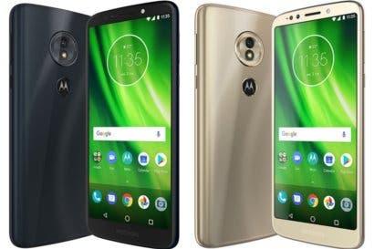 Nuevo Motorola G6 ya está disponible en Costa Rica
