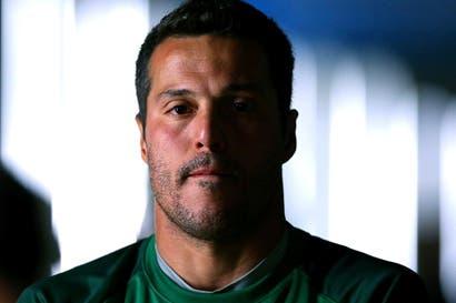 Julio César anunció su retiro del fútbol profesional