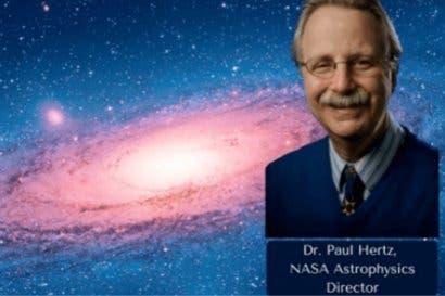 Director de Astrofísica de la Nasa dará conferencia en sede del TEC