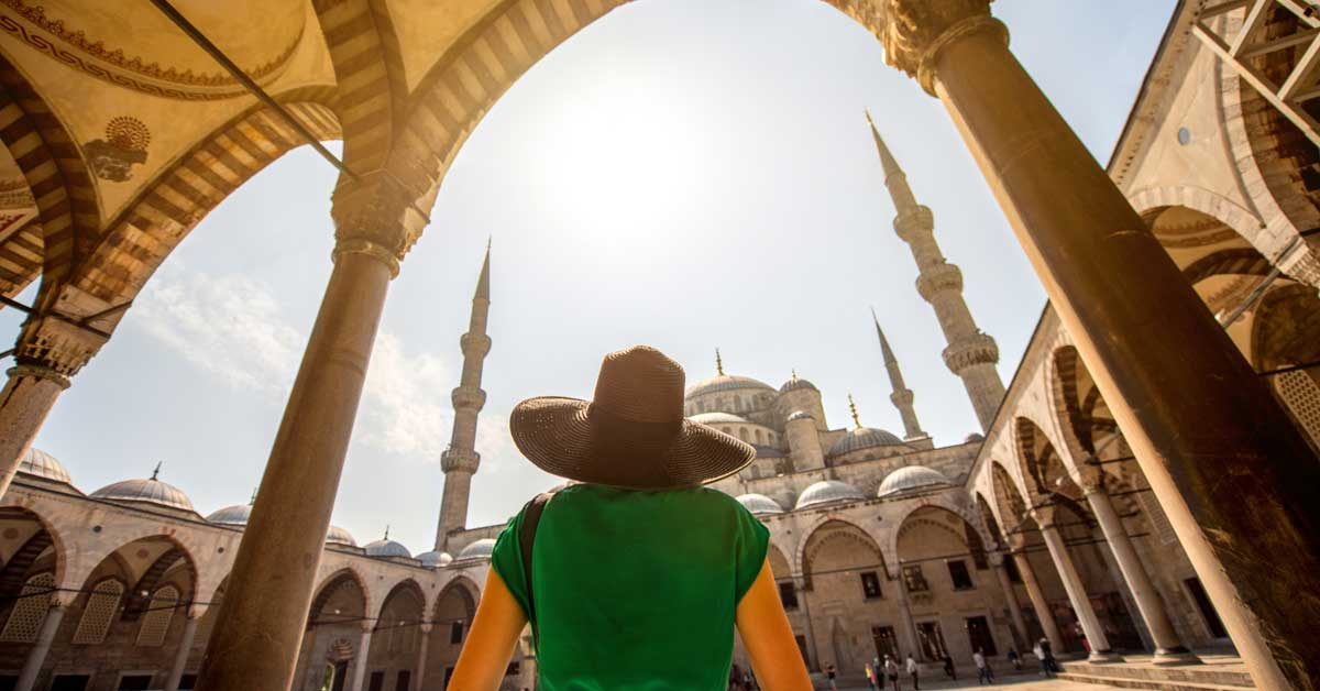 ¿Le interesa estudiar en Turquía? Embajada abrió convocatoria 2018-2019