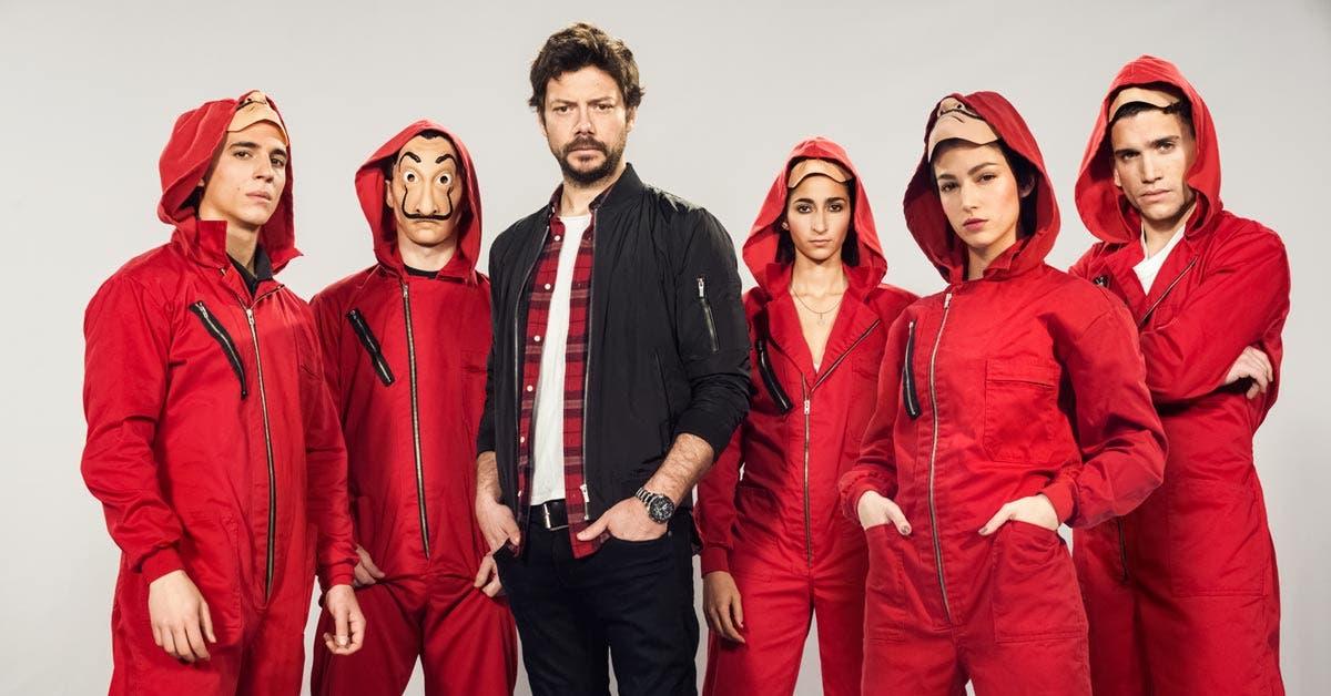 Netflix presentó sus novedades para Latinoamérica