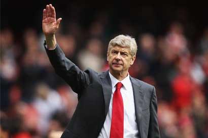 Arsene Wenger dejará el Arsenal a final de temporada tras 22 años