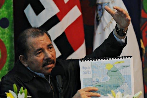 Costa Rica pide diálogo y no cerrar medios por protestas en Nicaragua