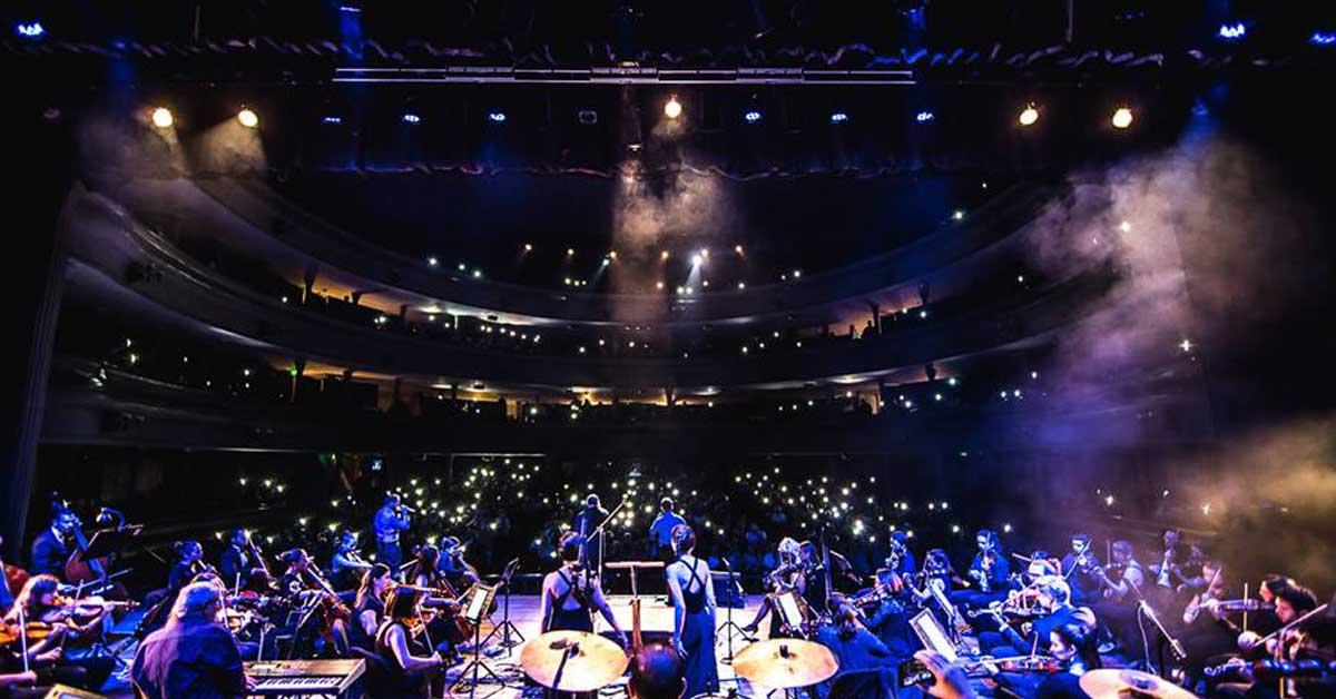 Filarmónica lo espera con concierto gratuito en La Soledad