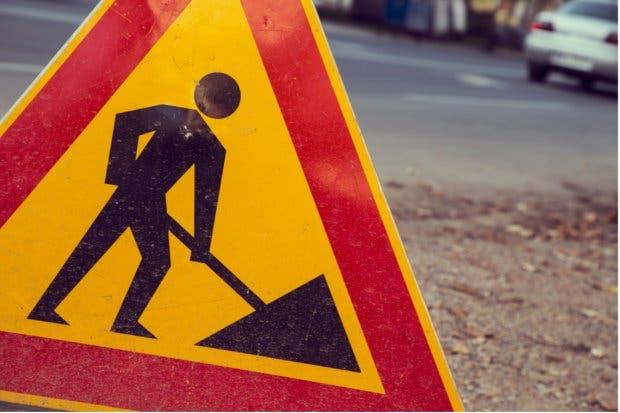 Ruta 257 estará cerrada por la noche el próximo lunes