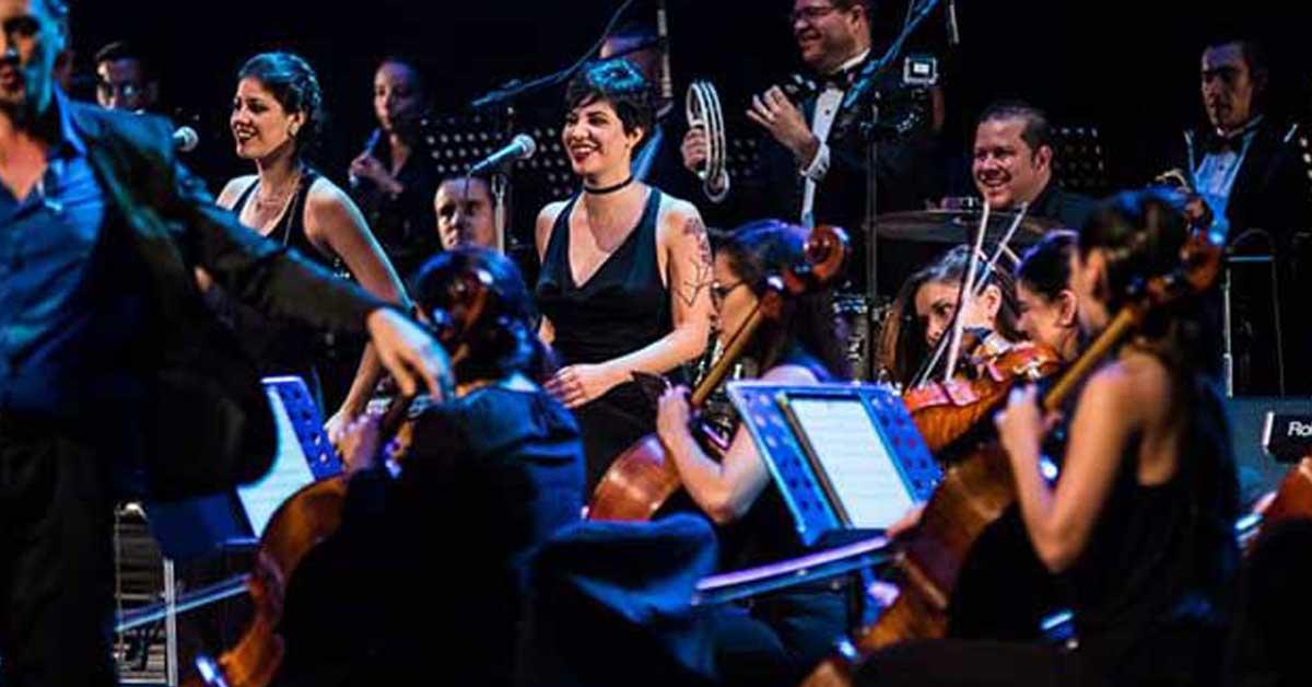 Orquesta Filarmónica ofrecerá mañana concierto gratuito en Curridabat