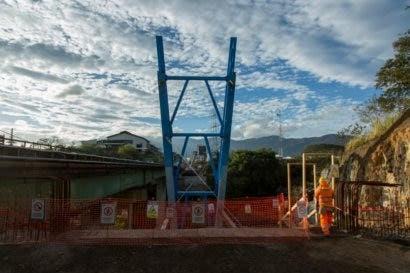 Este 25 de abril iniciarán los cierres nocturnos en el Puente Virilla de Santa Ana