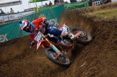 Campeonato Nacional de Motocross celebrará su segunda fecha este domingo