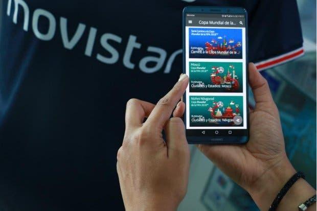 Movistar calienta arranque del mundial con beneficios para sus usuarios