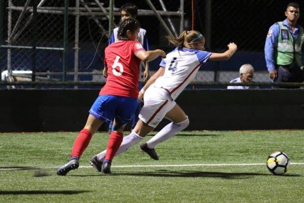 Concacaf cancela Campeonato Femenino sub 17 en Nicaragua por razones de seguridad