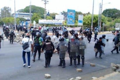 Empresarios de Centroamérica lamentan situación de Nicaragua