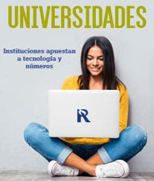 Suplemento Universidades 2018