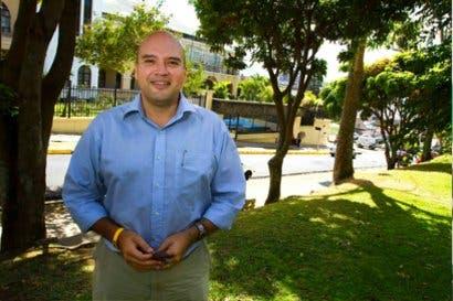 Excandidato presidencial del Frente Amplio critica al gobierno de Daniel Ortega