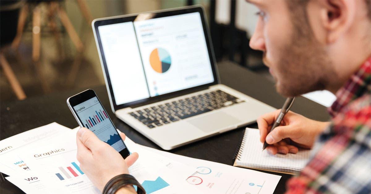 Haga números con las carreras tecnológicas