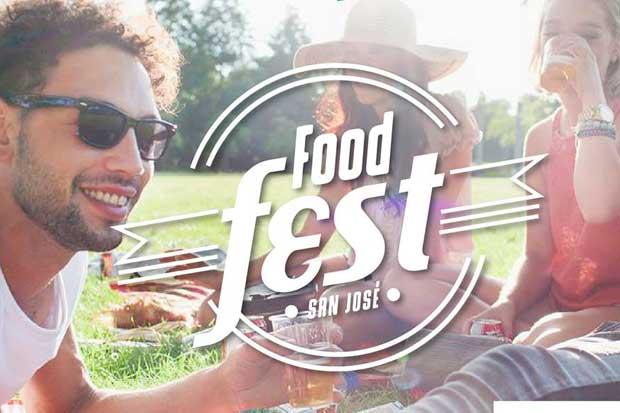 Parque Nacional será sede del Food Fest San José