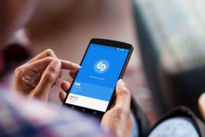 Apple bajo investigación de la Comisión Europea por compra de Shazam