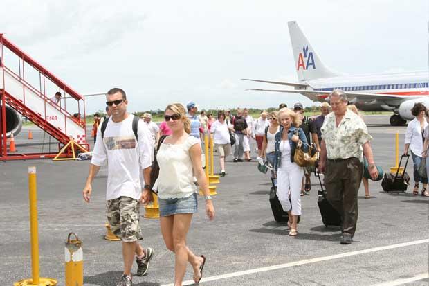 Visitación de estadounidenses se recuperó y registró crecimiento de 6%
