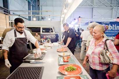 Expo Hoteles & Restaurantes regresará en su edición 19