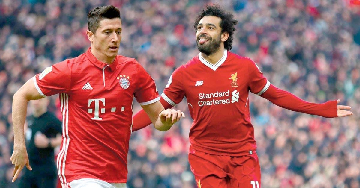 ¿Se romperá la dinastía de Messi y Ronaldo por el Balón de Oro?