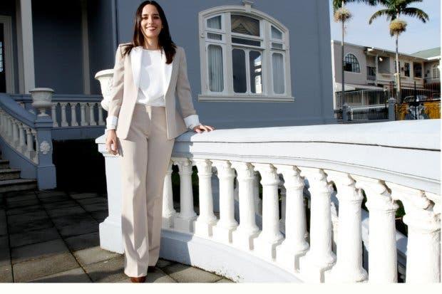 Natalia Díaz deja el Movimiento Libertario para fundar un nuevo partido liberal