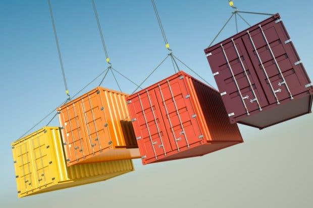 Exportaciones alcanzaron $2,7 mil millones al primer trimestre