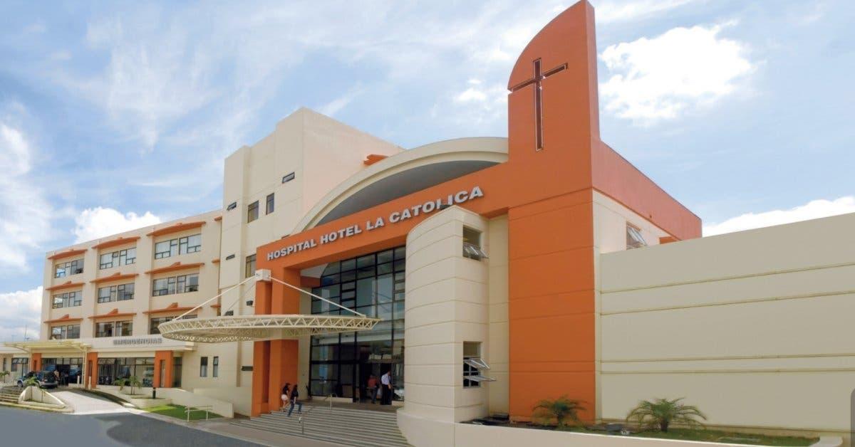 Hospital La Católica realizará mañana feria de salud integral