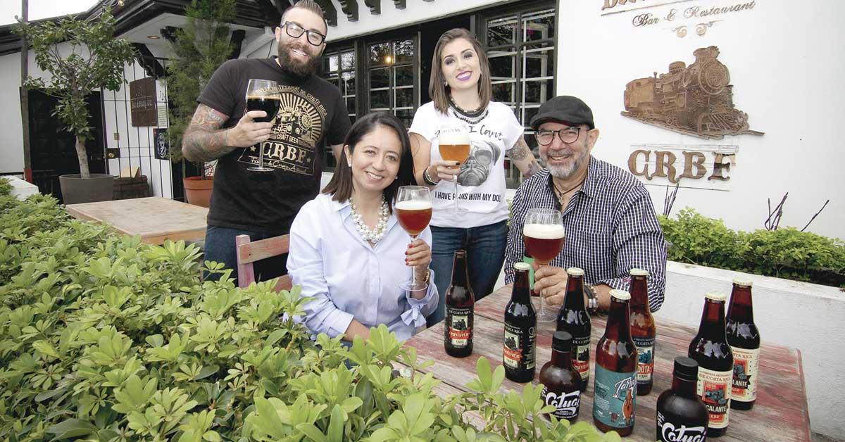Costa Rica Beer Factory bajó sus precios y renovó su menú