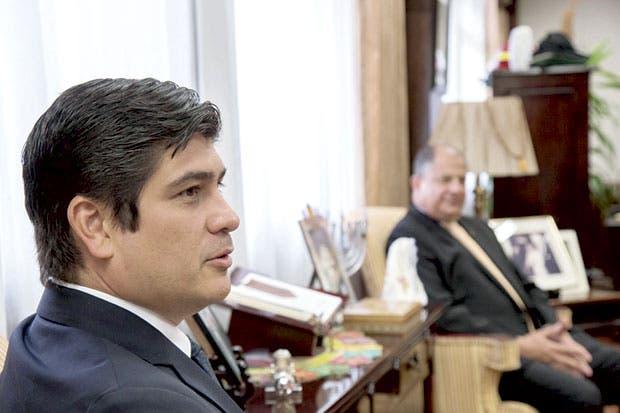 Mayoría de mujeres integran gabinete del Presidente electo de Costa Rica