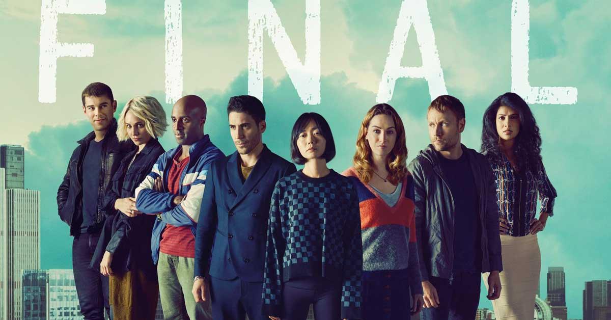 Final de Sense8 se verá el 8 de junio