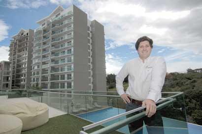 Crecen opciones de vivienda vertical para profesionales