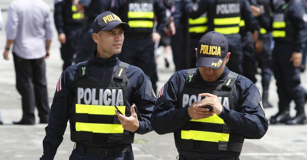 Diputados aprueban creación de la Academia Nacional de Policía