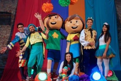 Museo de los Niños celebrará su 24 aniversario con pasacalles y espectáculos en vivo