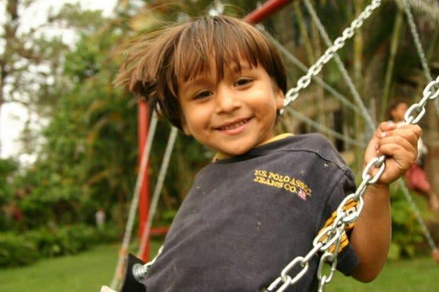 Campaña #MeImportan busca garantizar que todos los niños crezcan en familia