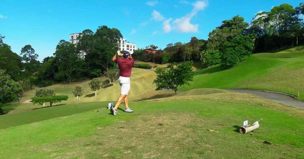 Torneo de golf reunirá grandes empresas para apoyar la niñez costarricense