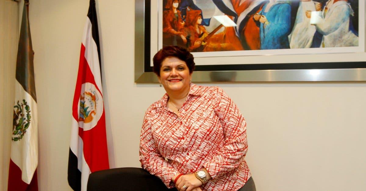 Yolanda Fernández se postula como presidenta de la Unión de Cámaras