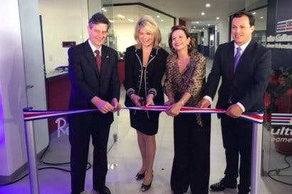 Centro Cultural inauguró sede en Cartago