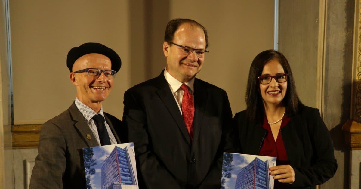 Pólizas del INS protegerán obras de arte del Teatro Nacional
